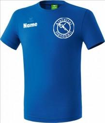 Scala Handball T-Shirt Herren / Kinder Baumwolle
