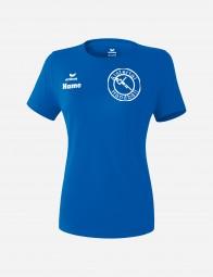 Scala Handball T-Shirt Damen Polyester