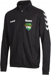 Scala Fußball Trainingsjacke für Mädchen