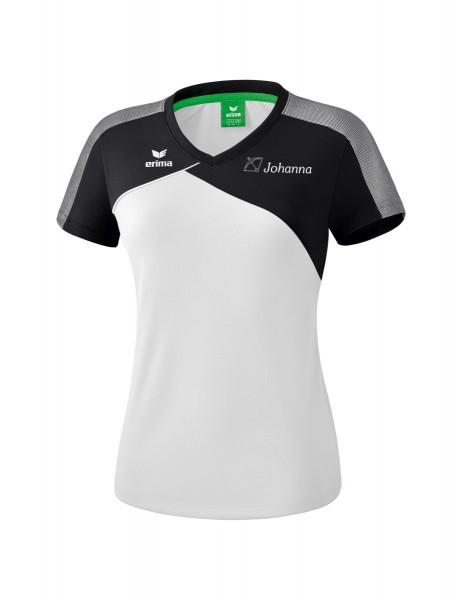Hamburger Bogenschützen Gilde T-Shirt Damen